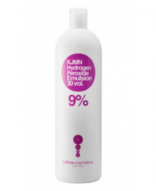 Crema Oxidanta KJMN 9%  1000 ml