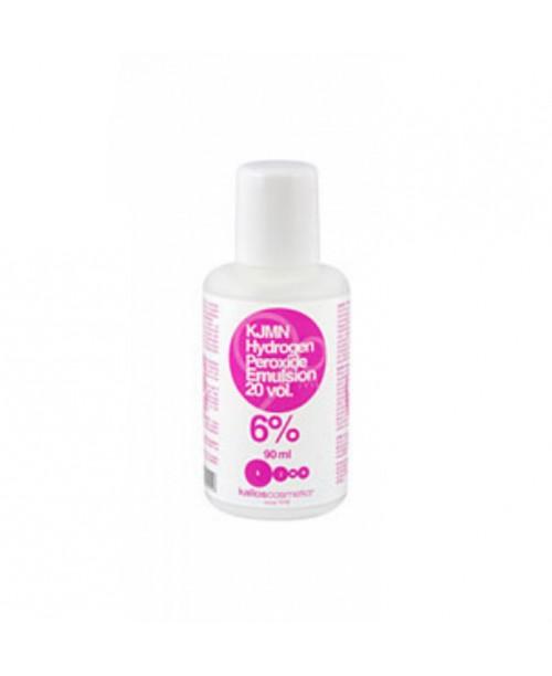 Crema Oxidanta KJMN 6%  90 ml