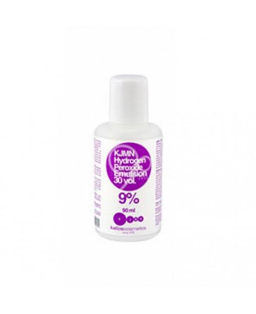 Crema Oxidanta KJMN 9%  90 ml