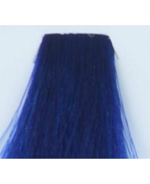 Vopsea de par Kallos Silky - Albastru 088