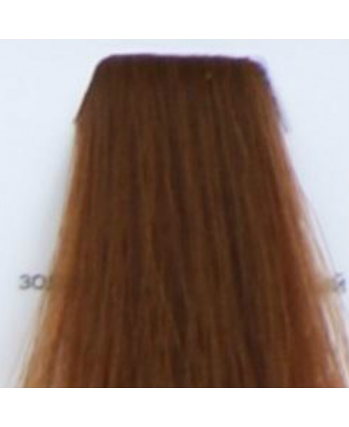 Vopsea de par Kallos Silky - Blond Auriu Aramiu 7.34