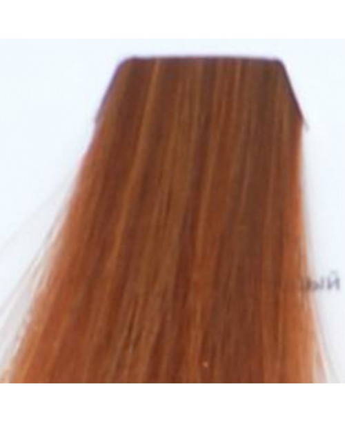 Vopsea Kallos Silky - Blond Deschis Aramiu 8.4