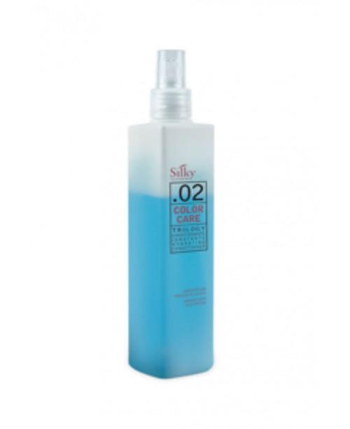 Balsam hidratant Silky Trilogy  250 ml