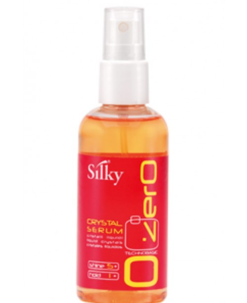 Ser cu cristale Silky 100 ml