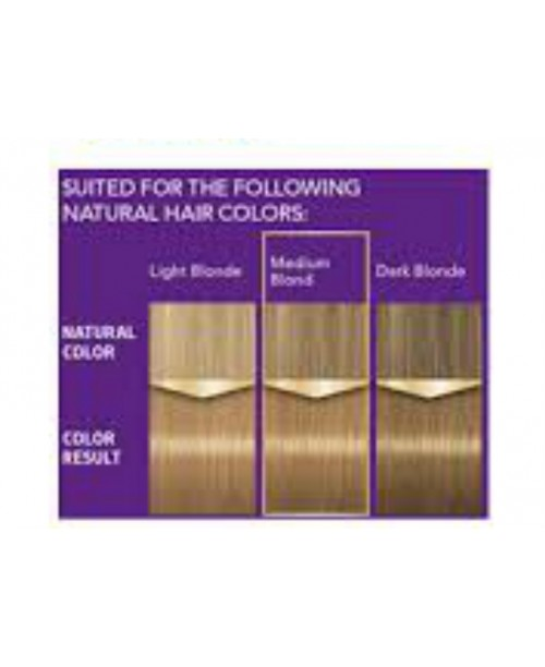 Palette Intensive Color Creme N7 - Blond Deschis