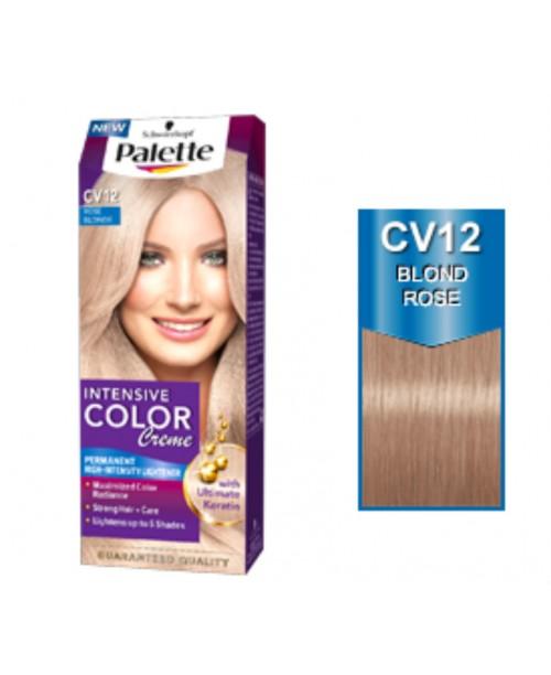 Palette Intensive Color Creme CV12 - Blond Rose