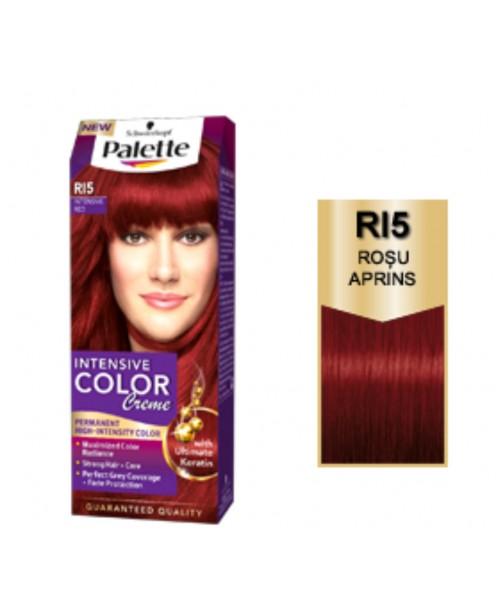 Palette Intensive Color Creme RI5 - Rosu Aprins