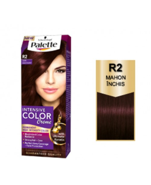 Palette Intensive Color Creme R2 - Mahon Inchis