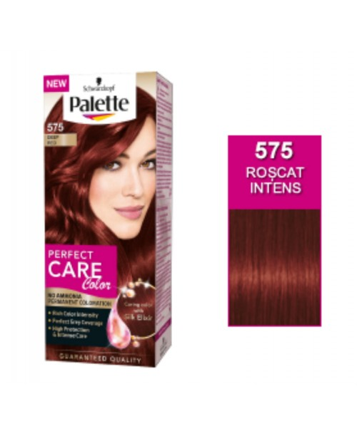 Palette Perfect Care Color 575 - Roscat Intens