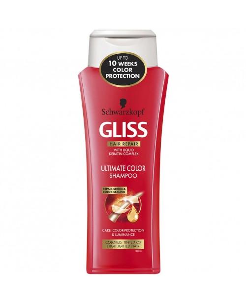 Sampon Gliss Ultimate Color 250 ml