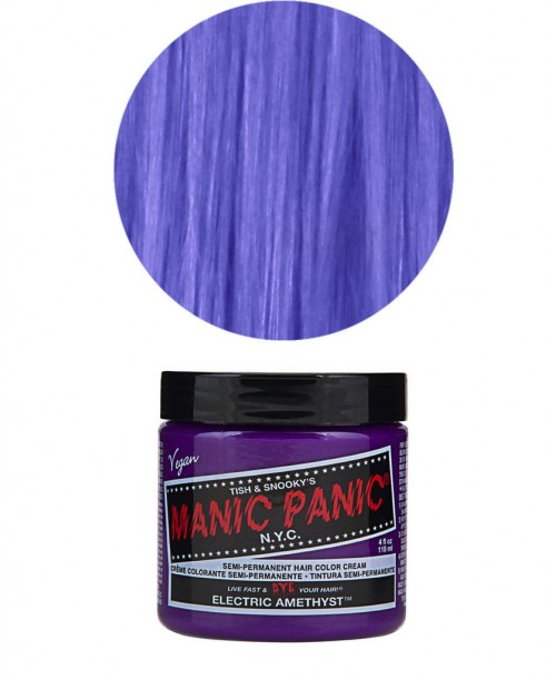 Manic Panic - Electric Amethyst