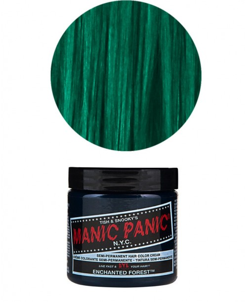 Manic Panic - Enchanted Forest
