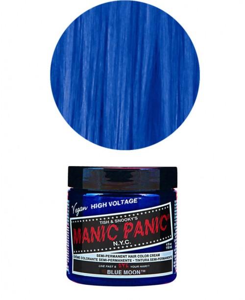 Manic Panic - Blue Moon