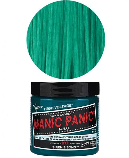 Manic Panic - Siren's Song