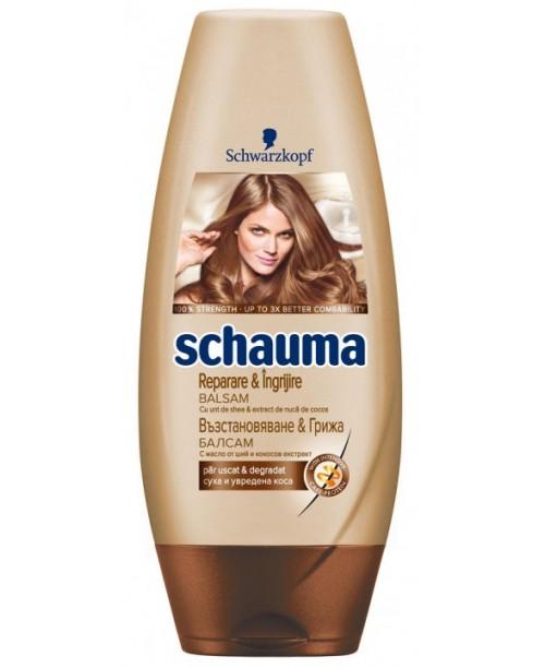 Balsam Schauma Repara si Ingrijeste 200 ml