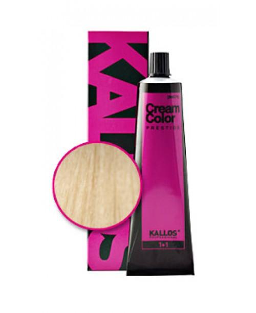 Vopsea crema Kallos Prestige - Blond Extra Auriu 903