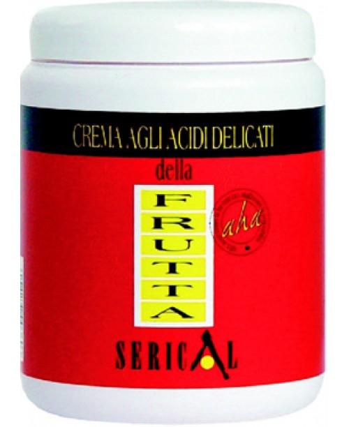 """Tratament pentru par """"Frutta Serical"""" 1000 ml"""