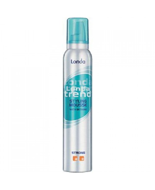Spuma de par Londatrend strong 200ml