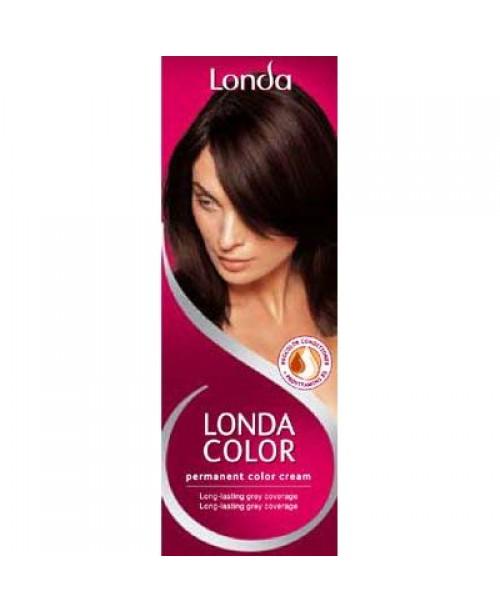 Vopsea par Londacolor 12 brun inchis