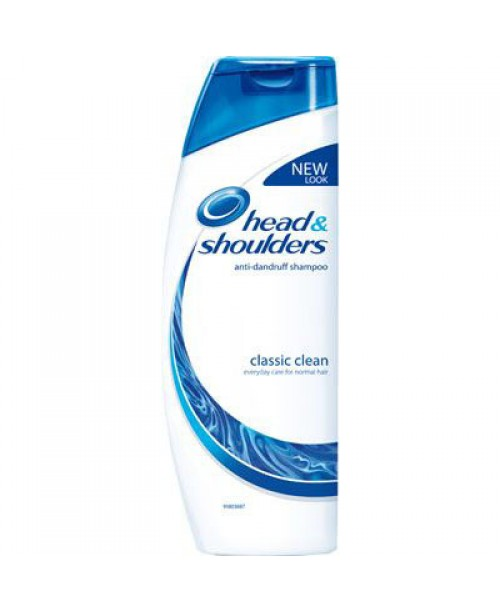 Sampon Head&Shoulders classic clean 400ml