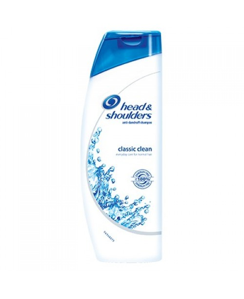 Sampon Head&Shoulders classic clean 200ml