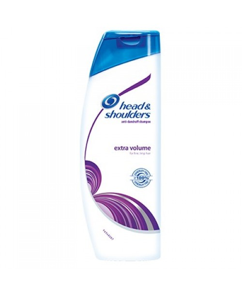 Sampon Head&Shoulders extra volume 200ml