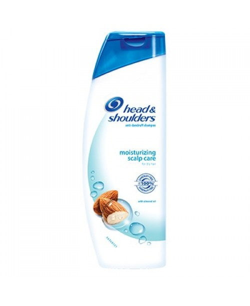 Sampon Head&Shoulders hydrating 200ml