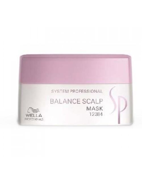 SP Balance Scalp mask 200ml