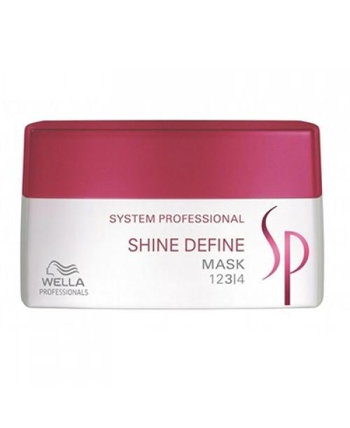 SP Shine mask 200ml