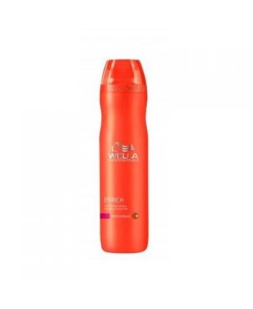WP Care Enrich shampoo Fine 250ml