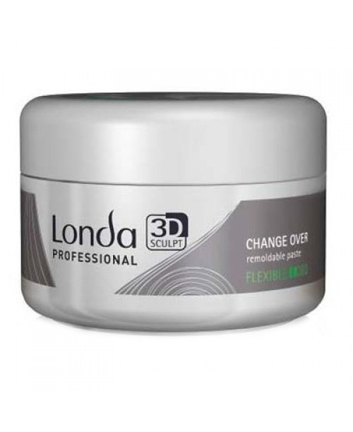Lstyle Change Over 75ml - crema cu fixare flexible