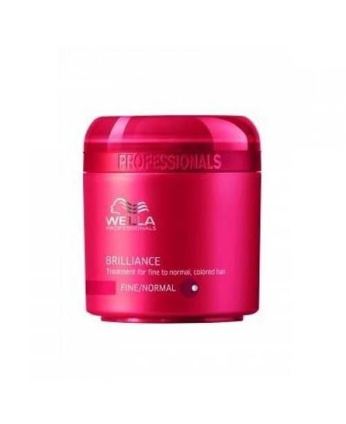 WP Care Brilliance mask Fine 150ml
