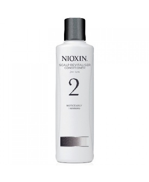 NIOXIN SYS2 Scalp Revitaliser 300ml