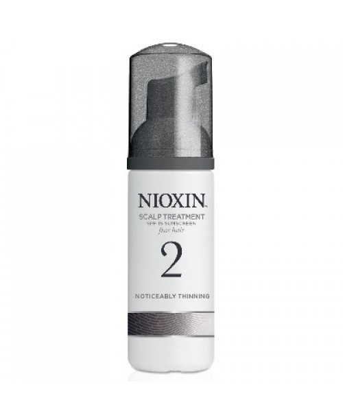 NIOXIN SYS2 Scalp Treatment 100ml