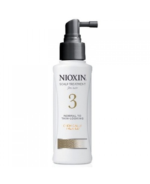 NIOXIN SYS3 Scalp Treatment 100ml