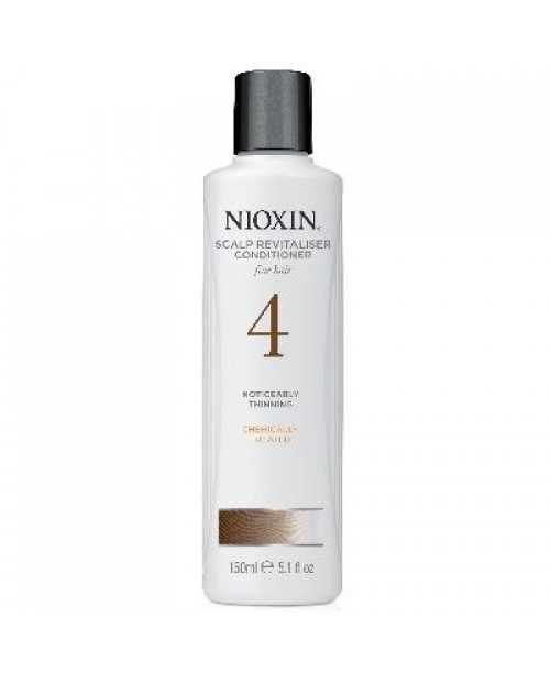 NIOXIN SYS4 Scalp Revitaliser 300ml