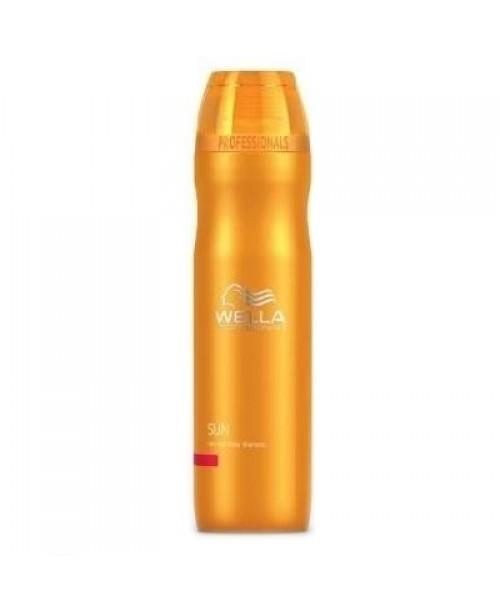 WP Care SUN Hair & Body Shampoo 250ml
