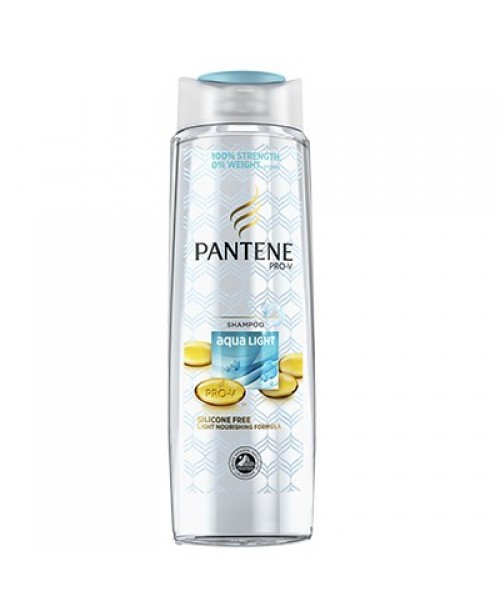 Sampon Pantene aqua light 400ml
