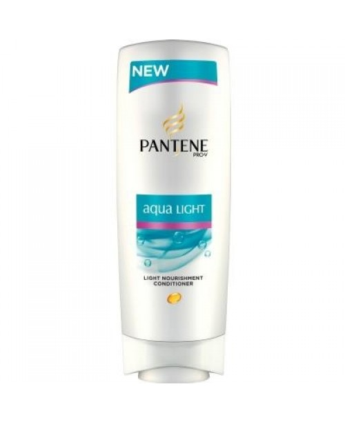 Balsam Pantene aqua light 200ml