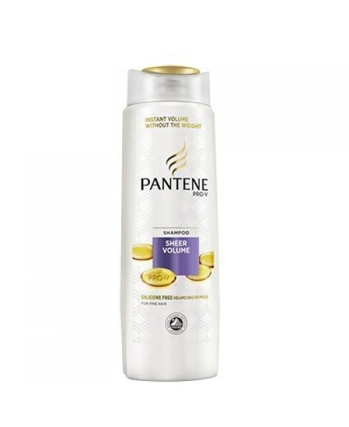 Sampon Pantene fine hair extra volume 250ml