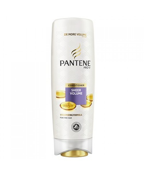 Balsam Pantene sheer volume 200ml