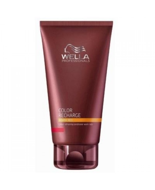 WP Care Recharge Conditioner Warm Red 200ml