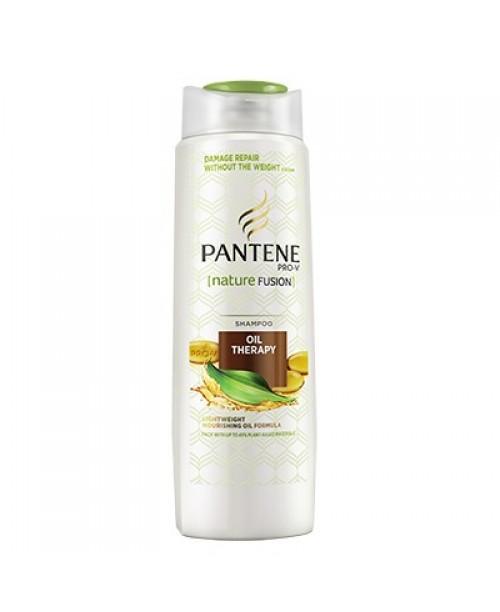 Sampon Pantene Oil Therapy 250ml