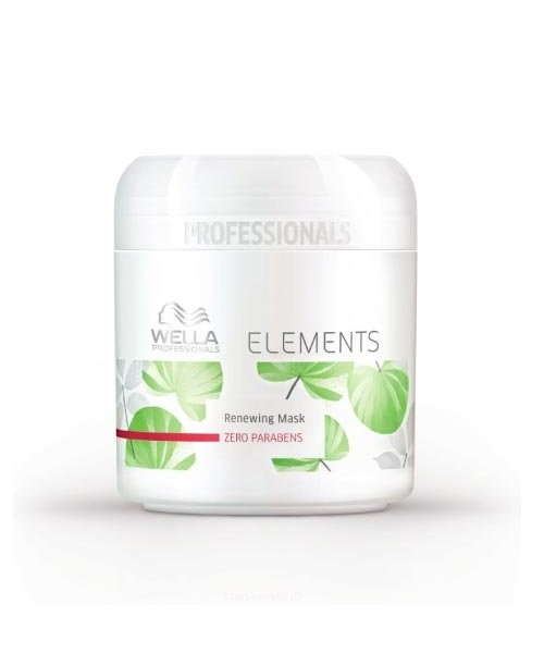 Wella Masca nutritiv hidratanta Elements 150ml