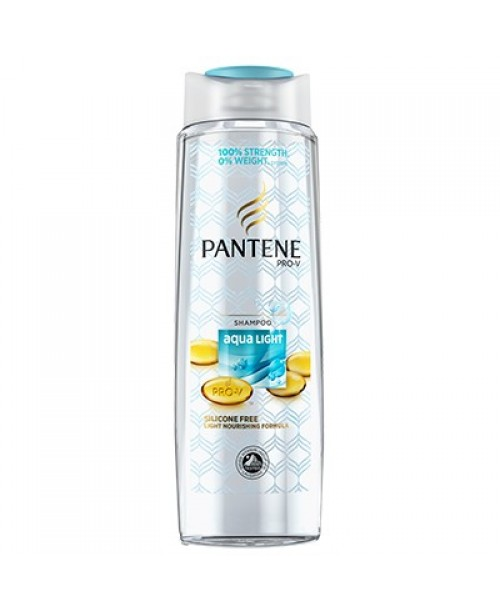 Sampon Pantene aqua light 600ml