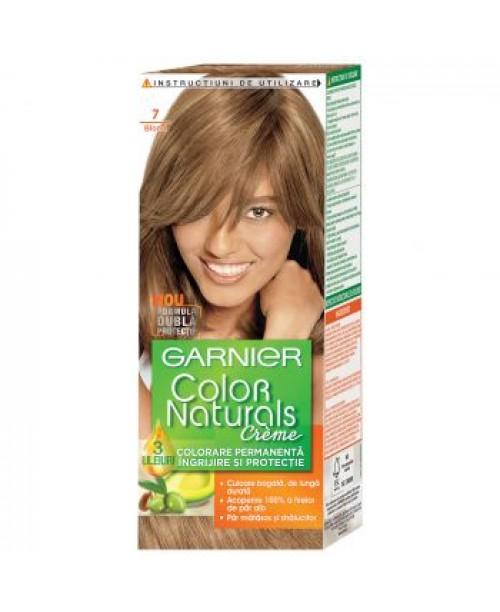 Vopsea Garnier Color Naturals 7 blond