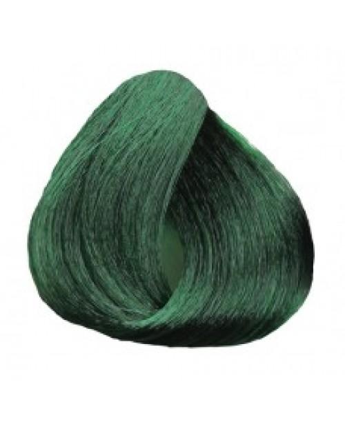 Vopsea de par Corectori - Verde