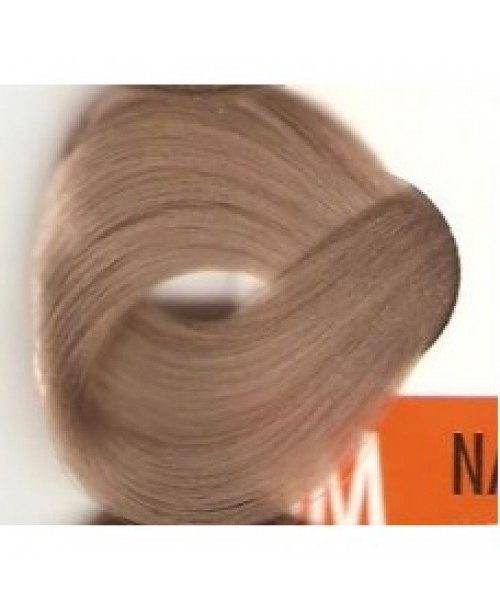 Vopsea de par Cenusiu natural - Blond foarte deschis