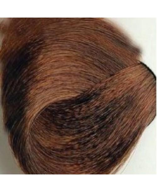Vopsea de par Cupru blond auriu - Inchis
