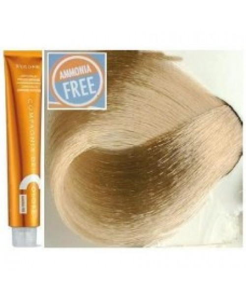 Vopsea fara amoniac Natural - Blond foarte deschis